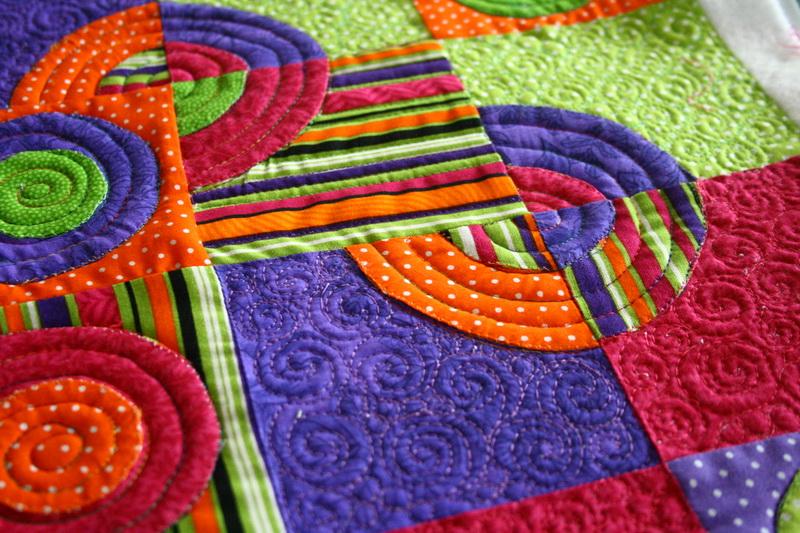 Bohém patchwork táska