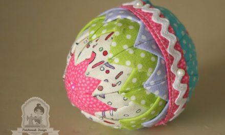 Articsókás húsvéti tojás