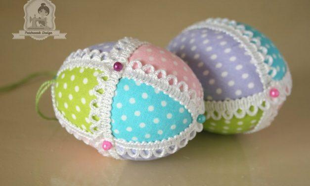 Foltos tojás