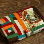 Kicsit japán, kicsit modern  – patchwork tablettok
