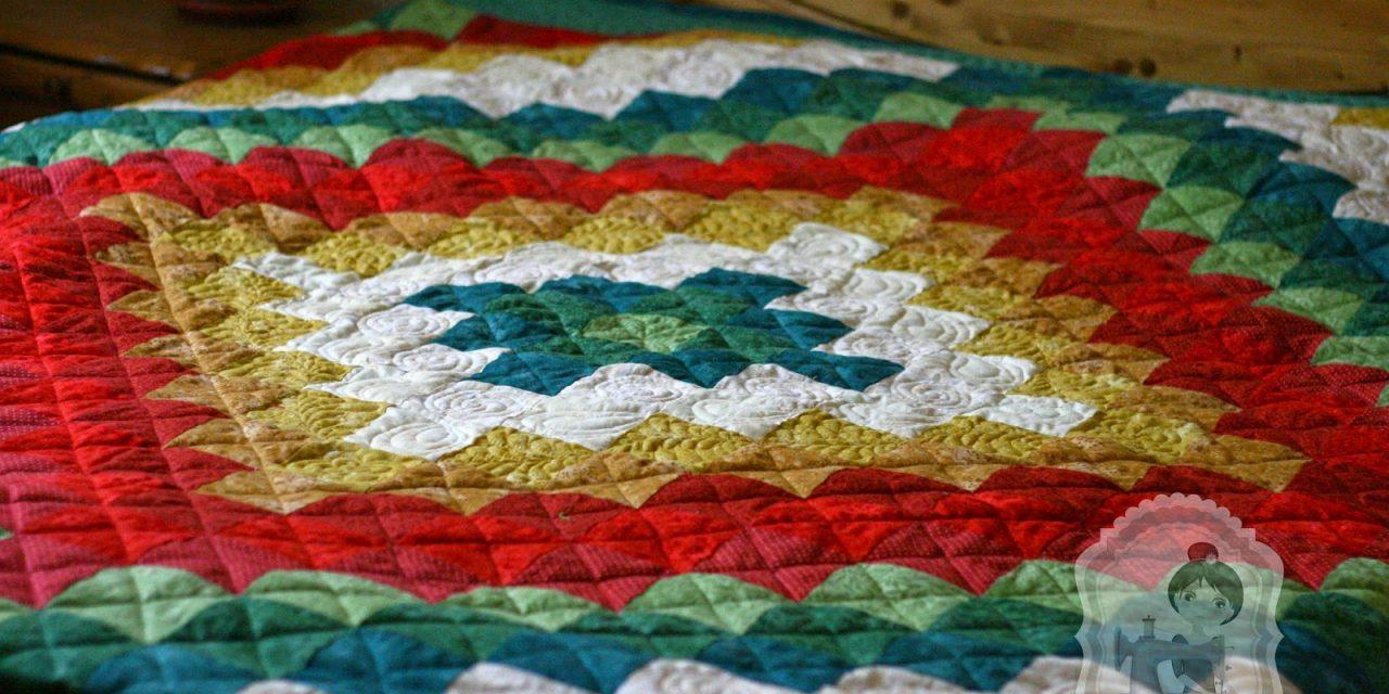 Miért ennyi egy patchwork takaró ára   bd13f7e488
