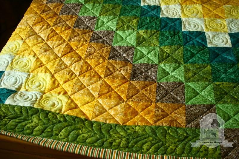 7 tipp az igényes patchwork takaró elkészítéséhez