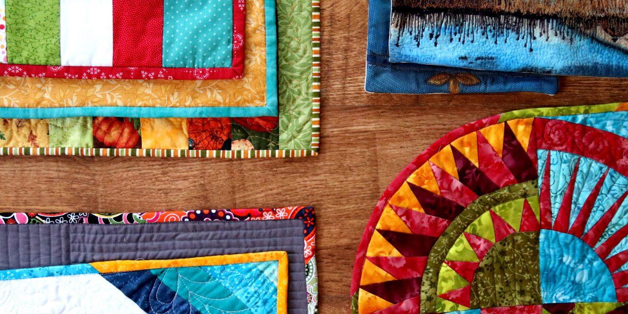 Szegési megoldások a patchwork munkák befejezéséhez