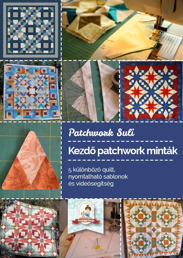 patchwork amikor a gyerekek megismerik